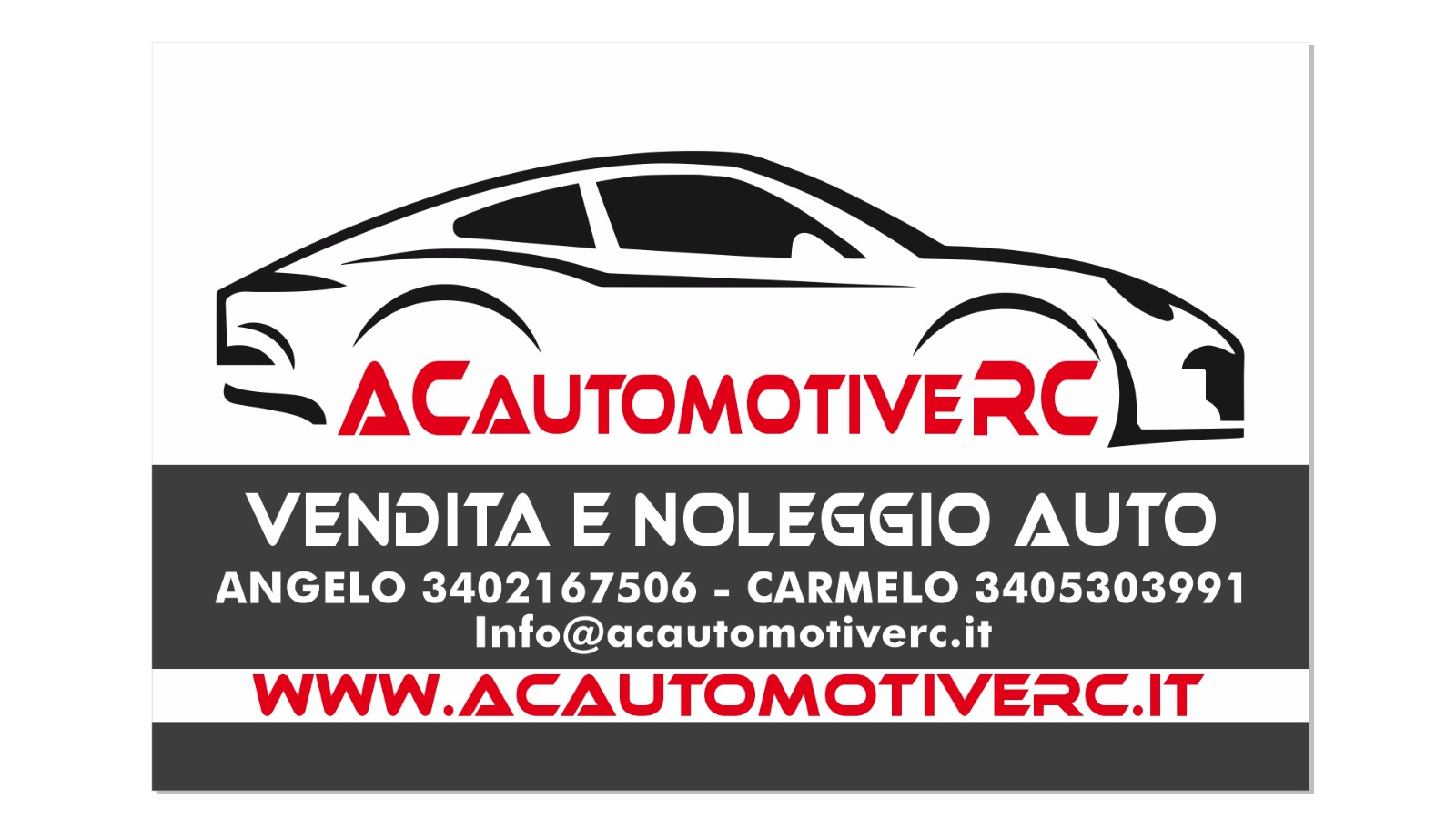 AC Automotive RC